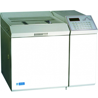 Gas chromatograph GC9790