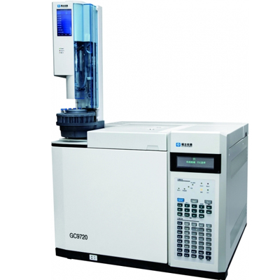 gas chromatograph GC9720