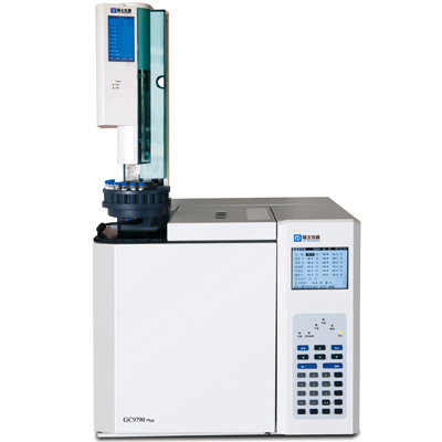 Gas chromatograph GC9790PLUS