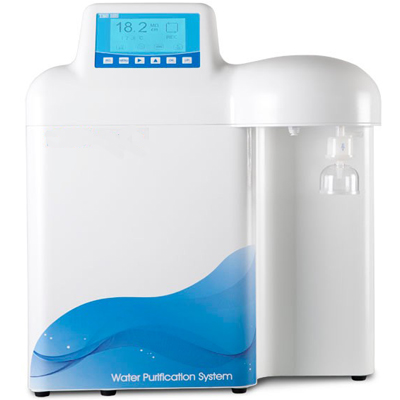 lab water purifier dura-series